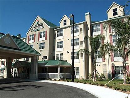 Country Inn And Suites Sarasota