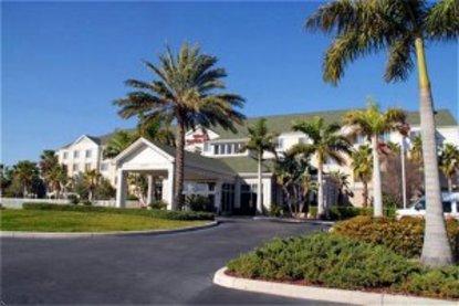 Hilton Garden Inn Sarasota Bradenton Airport