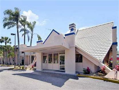 Howard Johnson Inn   Sarasota Fl