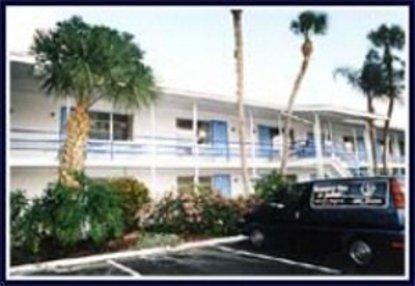 Safar Inn & Suites Sarasota