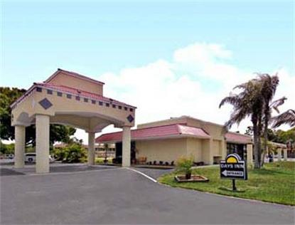Sarasota Days Inn  Airport