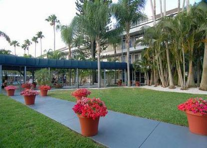 Suburban Extended Stay Sarasota