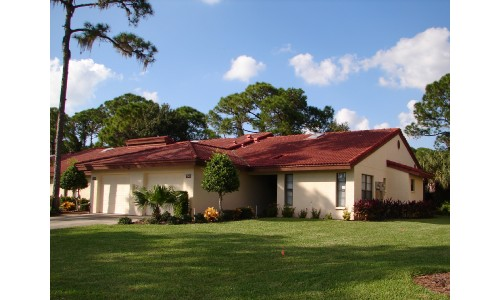 Timberwoods Vacation Villas