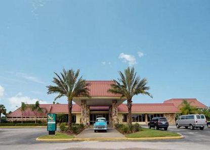 Quality Inn And Suites Sebring