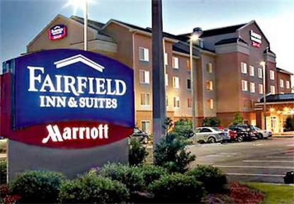 Fairfield Inn Fort Walton Beach Eglin Afb