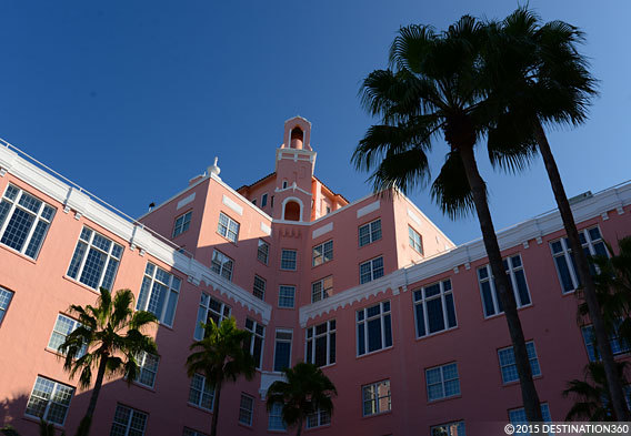 Don Cesar St Pete