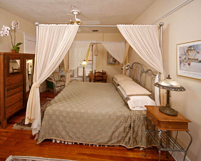 St Petersburg Bed and Breakfasts