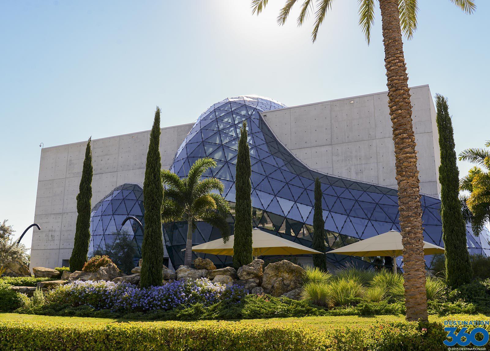 Dali Museum - Salvador Dali Museum in St Petersburg - Florida Art ...