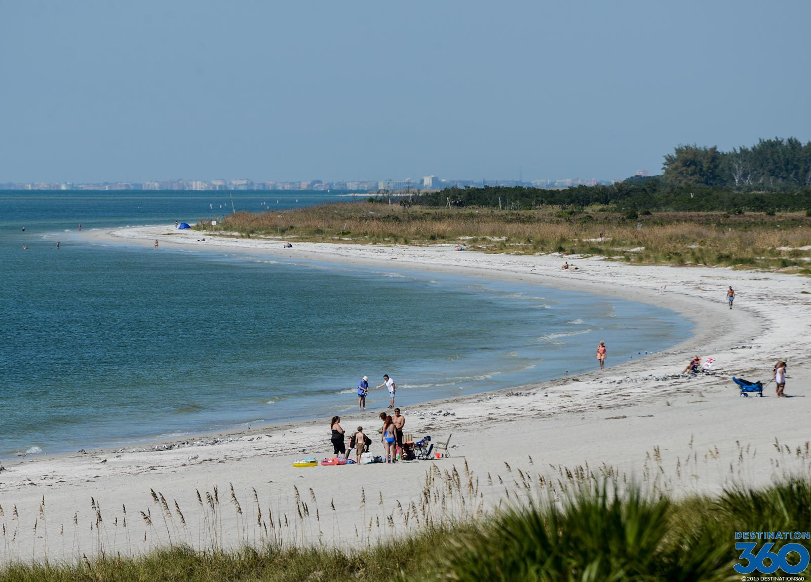 Fort De Soto Park Virtual Tour