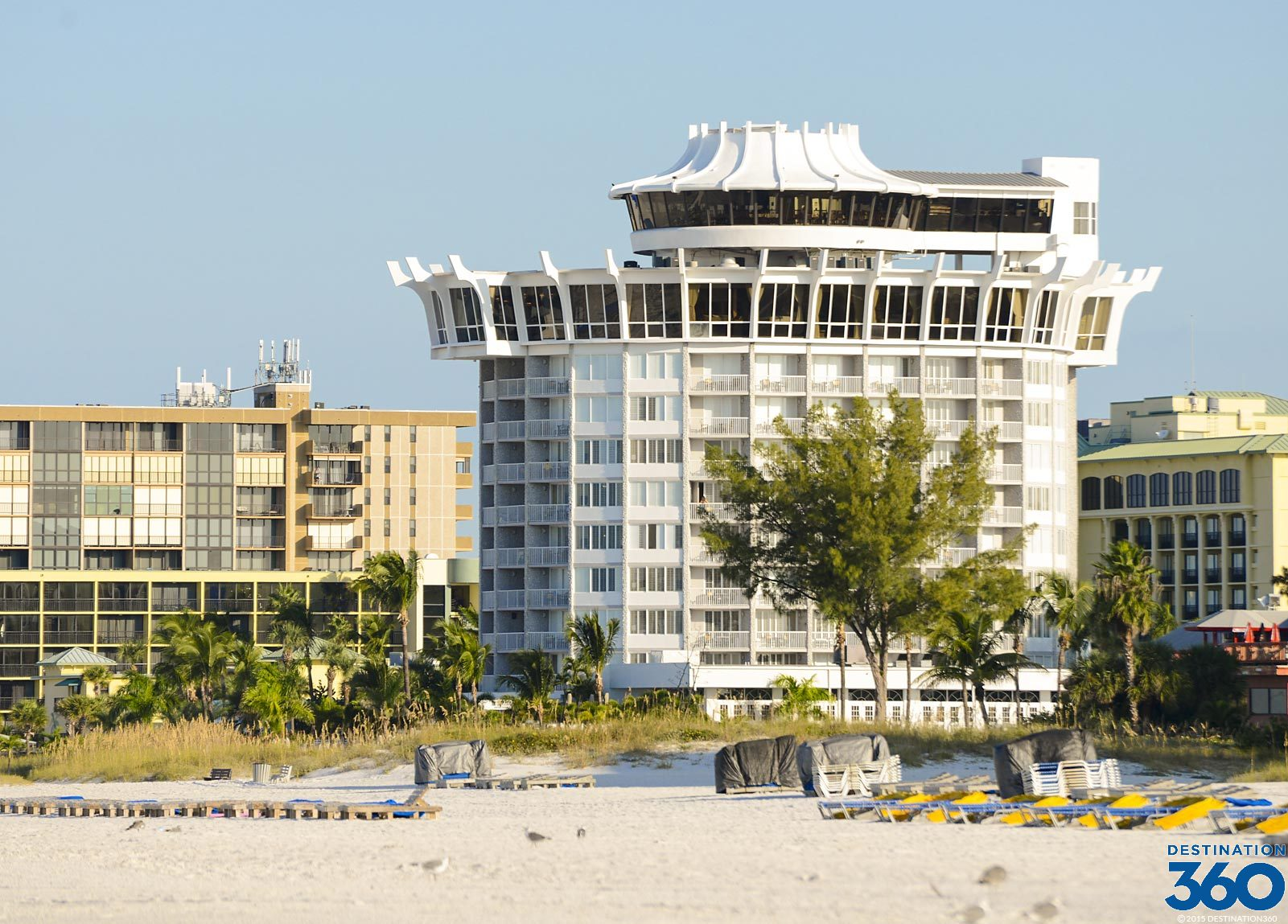 St Petersburg Beach Resorts