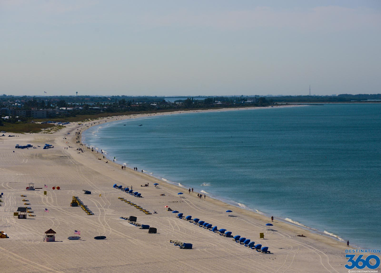 St Petersburg Florida Vacations