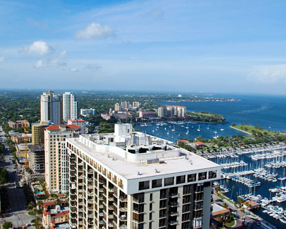 St Petersburg Florida Tours