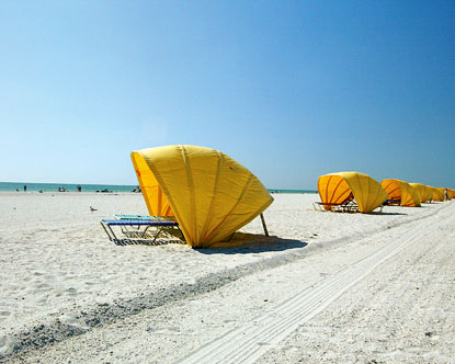 Treasure Island Airport Shuttle Florida