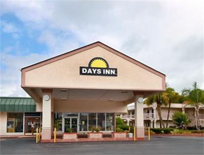 Starke   Days Inn