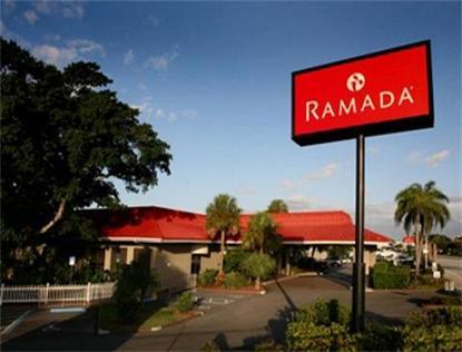Ramada Inn Stuart