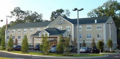 Country Inn & Suites By Carlson Tallahassee Fl