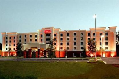 Hampton Inn & Suites Tallahassee I 10 Thomasville Rd, Fl