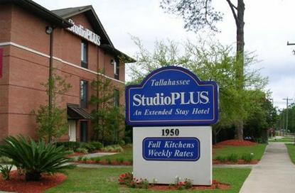 Studio Plus Tallahassee Killearn