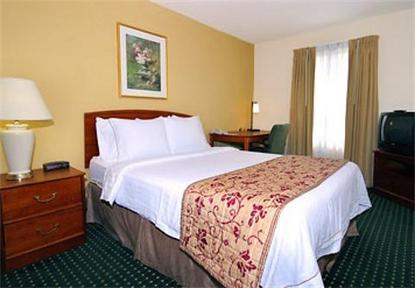 Towneplace Suites Tallahassee