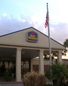 Best Western Brandon Hotel And Conference Center