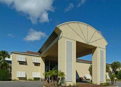 Comfort Inn Conference Center Tampa
