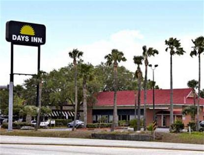 Days Inn Tampa Airport Stadium