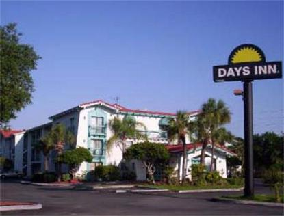 Days Inn Tampa