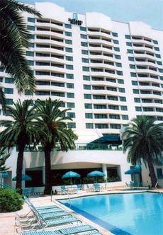 Embassy Suites Hotel Tampa Airport/Westshore
