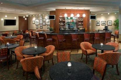 Embassy Suites Hotel Tampa Usf/Near Busch Gardens