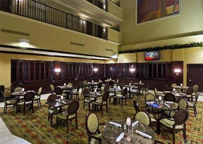 Embassy Suites Tampa   Brandon