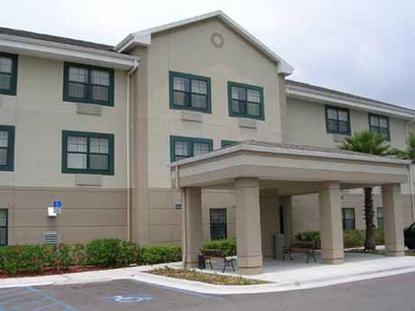 Extended Stay America Tampa   Airport   West Shore