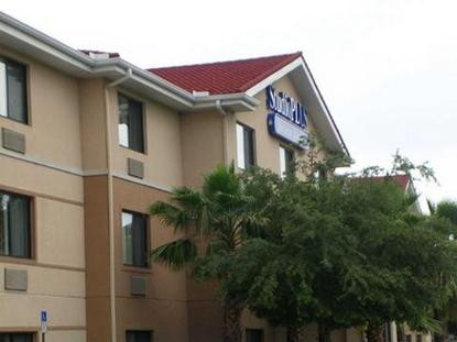 Extended Stay Deluxe Tampa   Airport