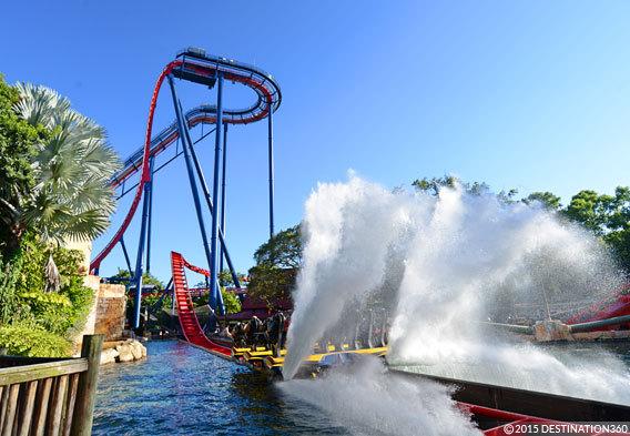 Busch Gardens Florida