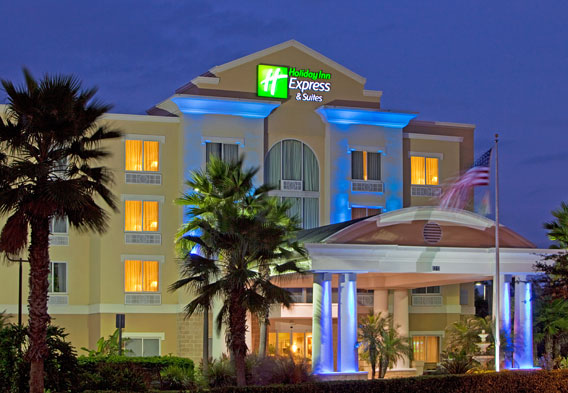 Holiday Inn Express Hotel & Suites New Tampa