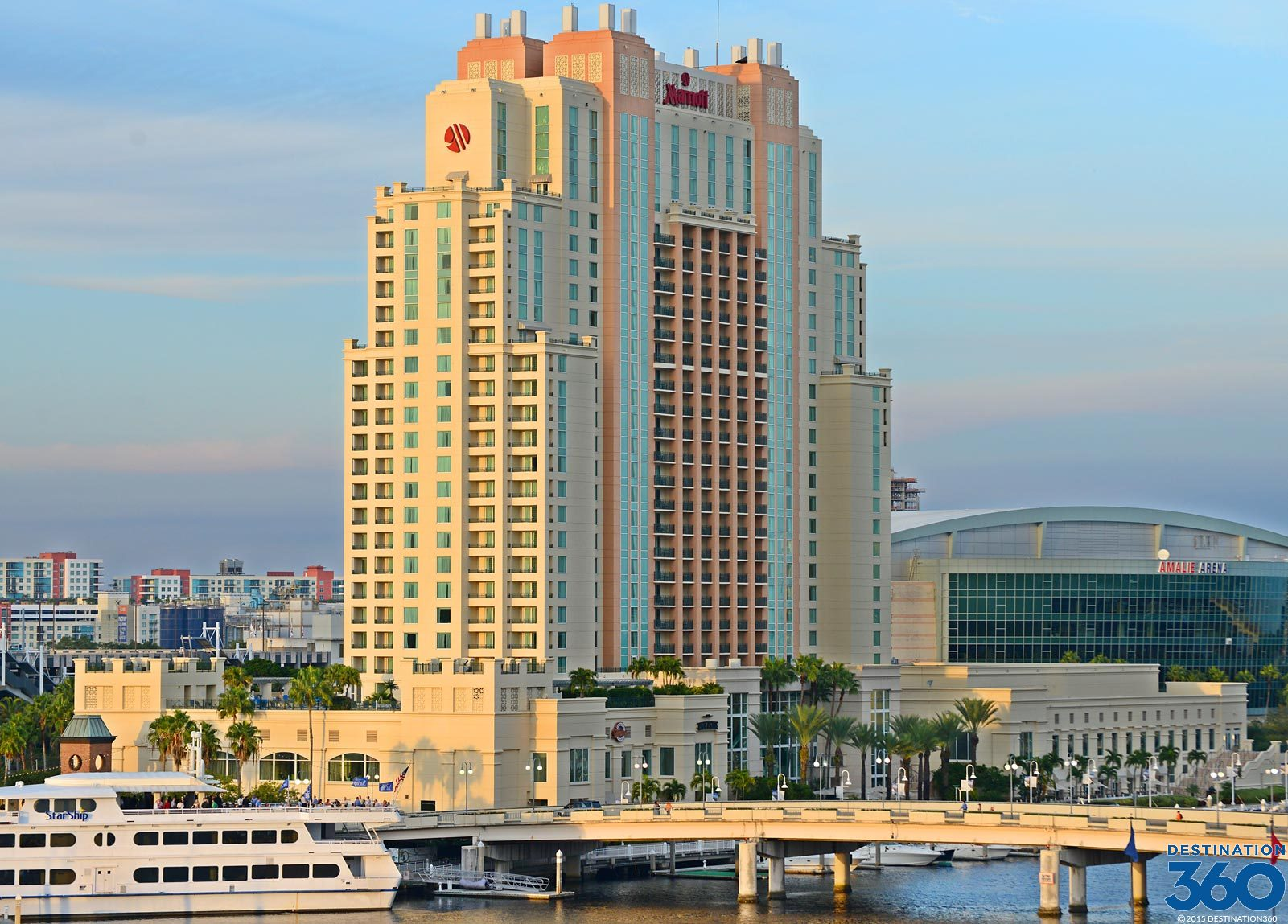 Tampa Area Hotels Near Airport