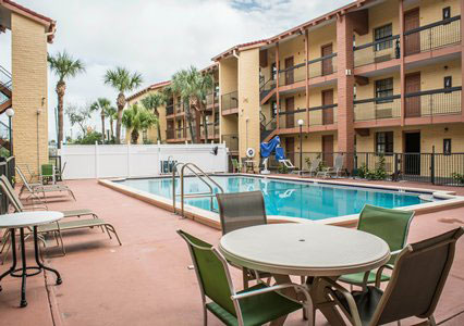 Tampa Airport Hotels Cheap