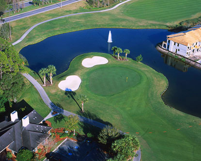 Tampa Golf Courses Public Golf Courses In Tampa Bay