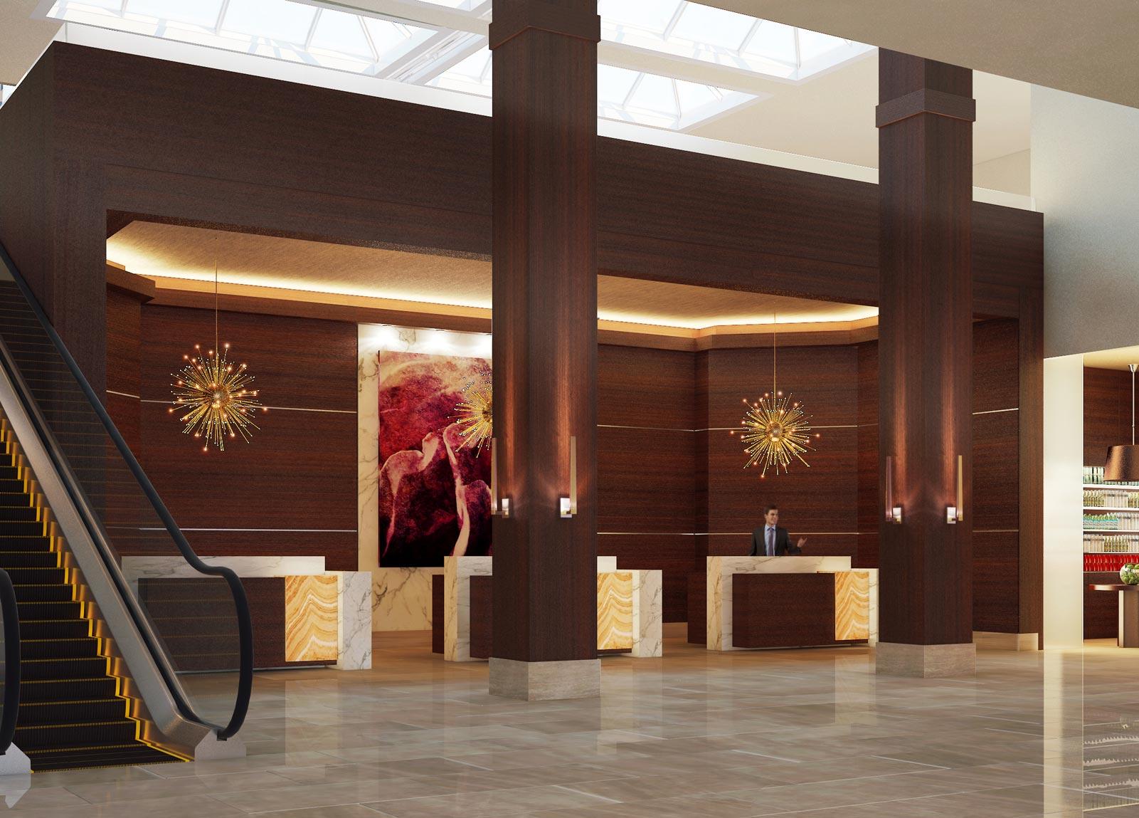 Hilton Tampa Downtown - Hilton Downtown in Tampa - Downtown Tampa Hilton