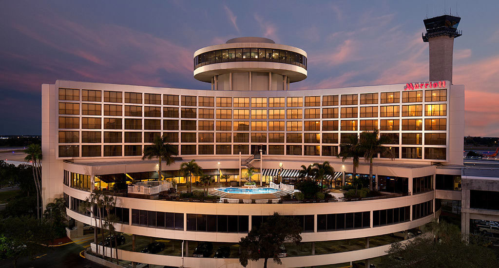 Tampa Airport Hotels