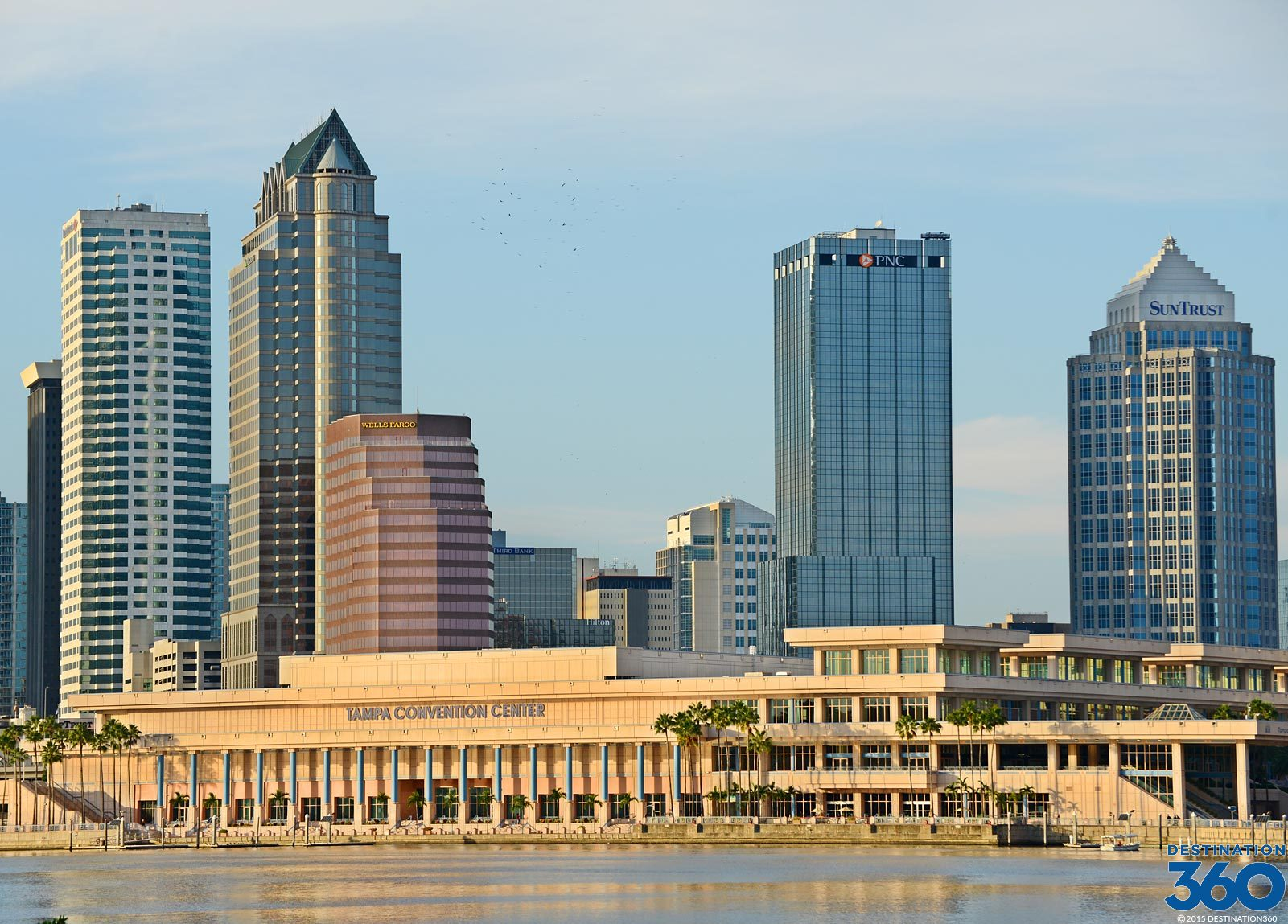 Tampa Vacation Packages Tampa Travel Deals