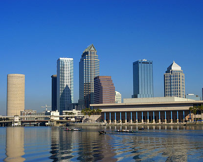 Tampa Vacation Packages