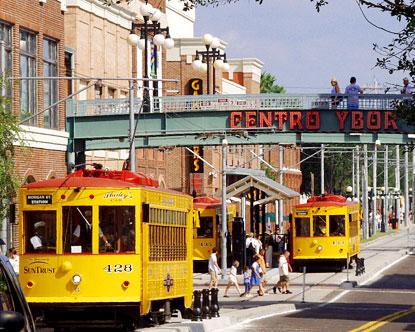 Ybor City Florida Ybor City Museum