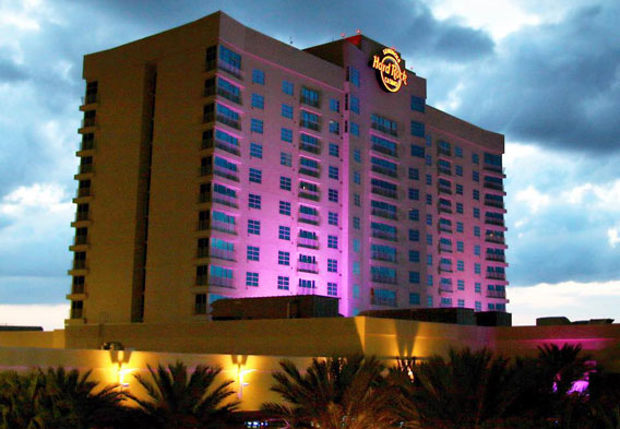 Seminole Hard Rock Hotel