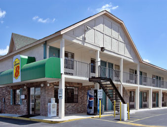 Tampa Cheap Hotels Motels In Tampa Bay