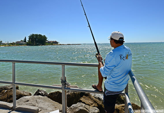 Tampa fishing tampa bay fishing charter for Tampa bay fishing hot spots