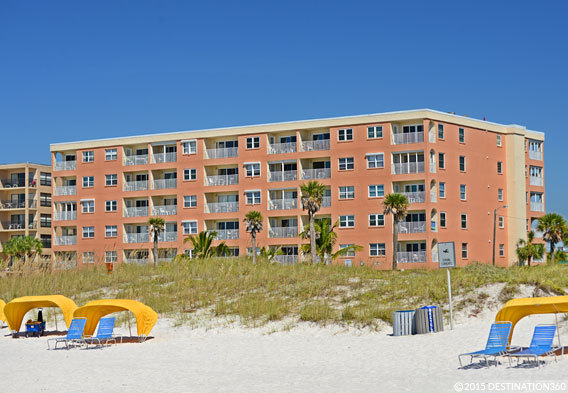 Tampa Beach Hotels