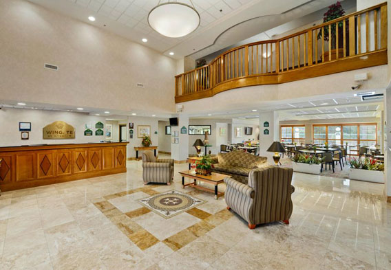 Wingate by Wyndham Tampa