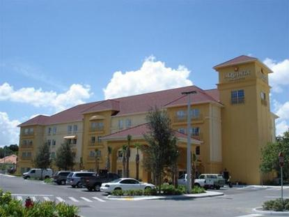 La Quinta Inn & Suites Temple Terrace