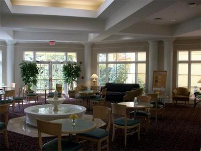 La Quinta Inn Tampa Bay Usf