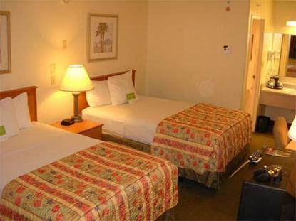 La Quinta Inn Tampa Near Busch Gardens Tampa Deals See Hotel